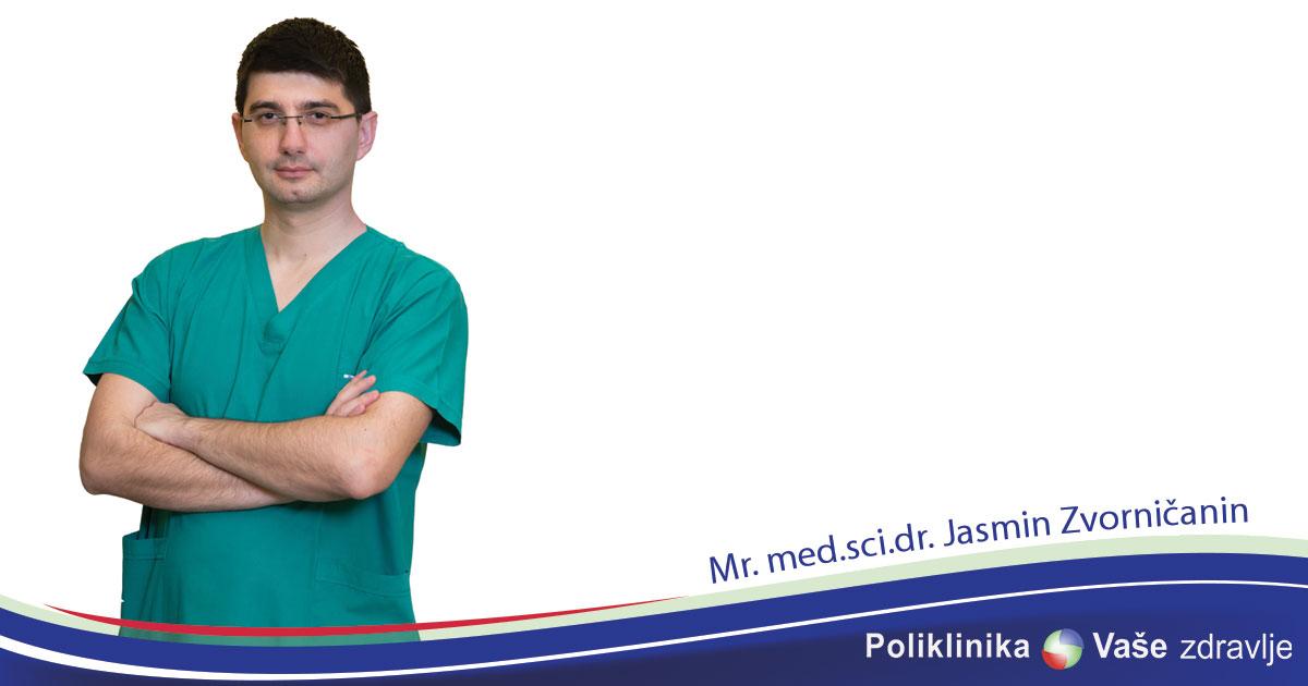 Značaj primjene Optičke koherentne tomografije u dijagnostici glaukoma - Mr. med. sc.Jasmin Zvorničanin, dr. med., spec. oftalmologije