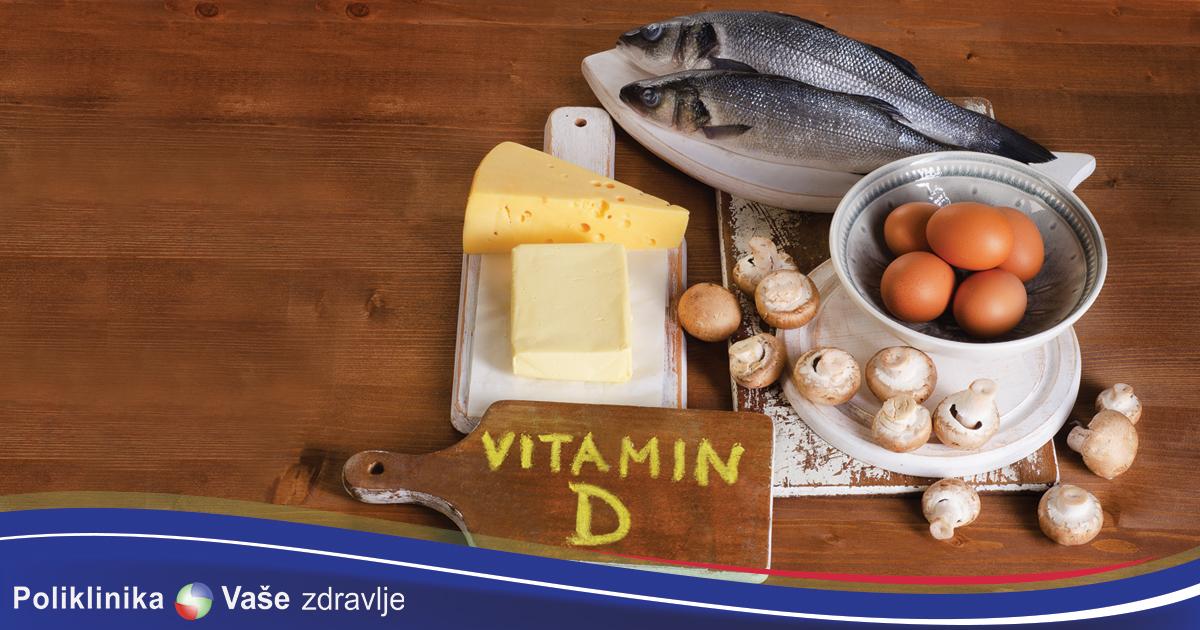 Vitamin D i zima