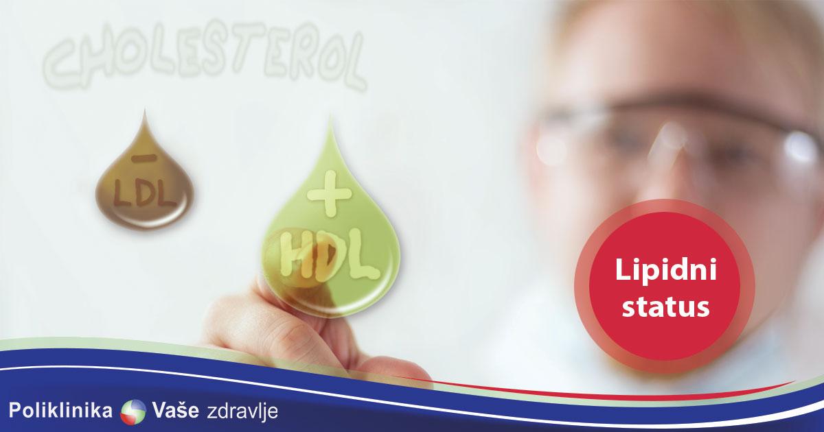 Lipidni status