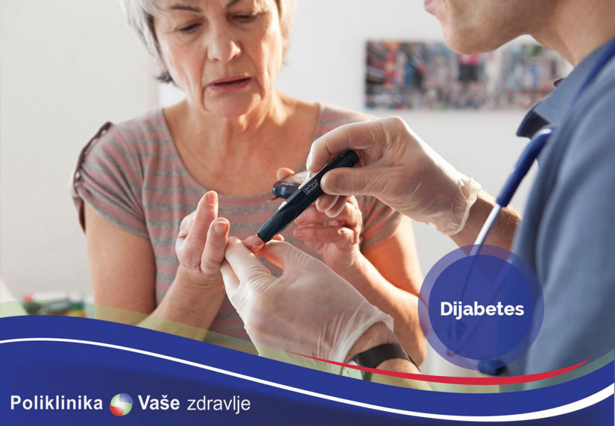 Dijabetis Poliklinika Vaše zdravlje Tuzla