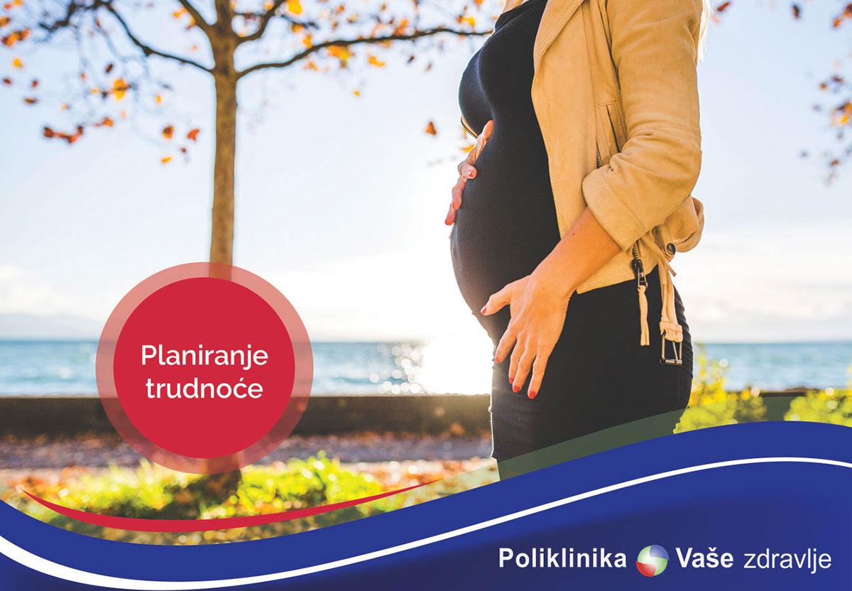 Planiranje trudnoće Tuzla