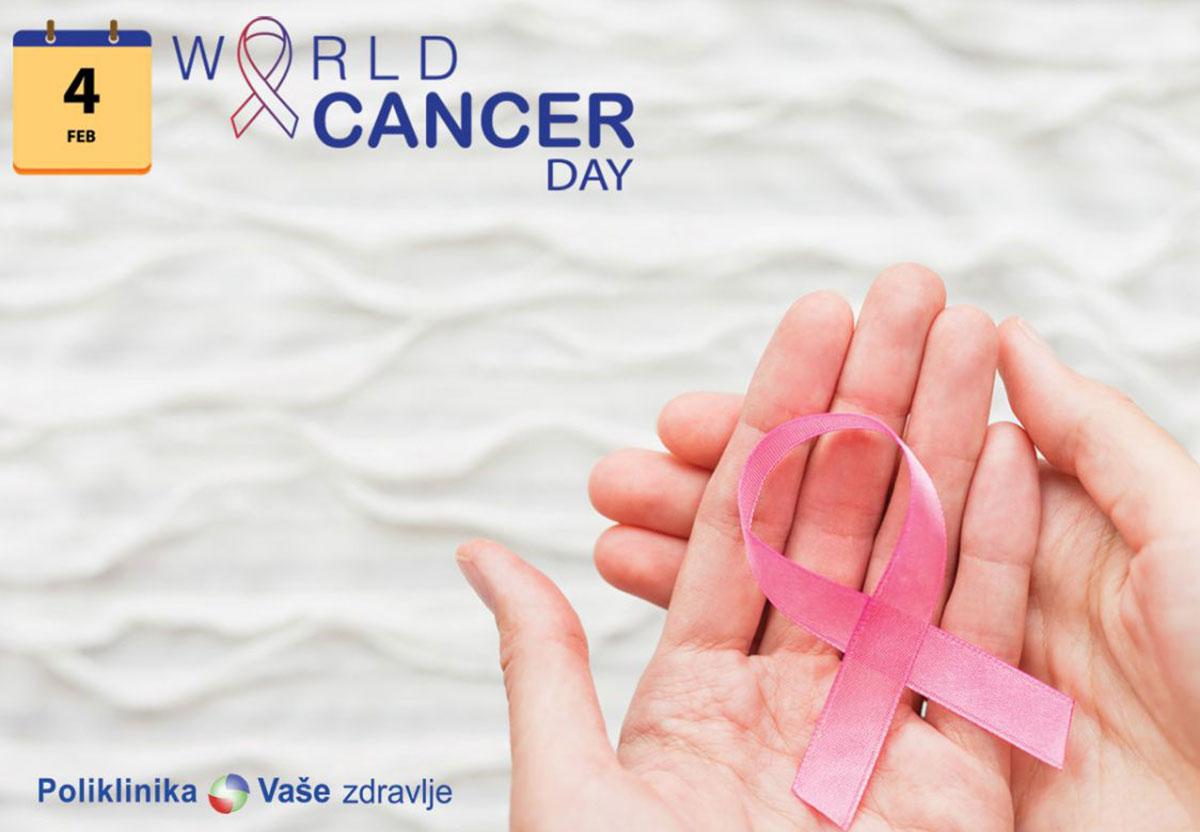 Svjetski dan borbe protiv raka 2019
