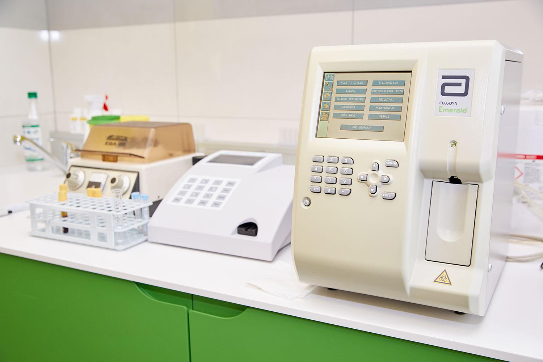 Tuzla laboratorija