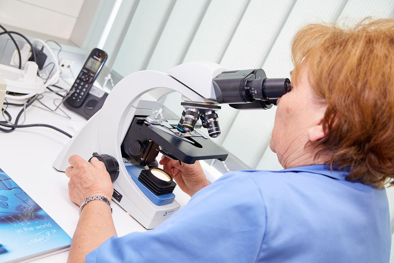 Poliklinika Vaše zdravlje - Laboratorija - Rada Smajlović