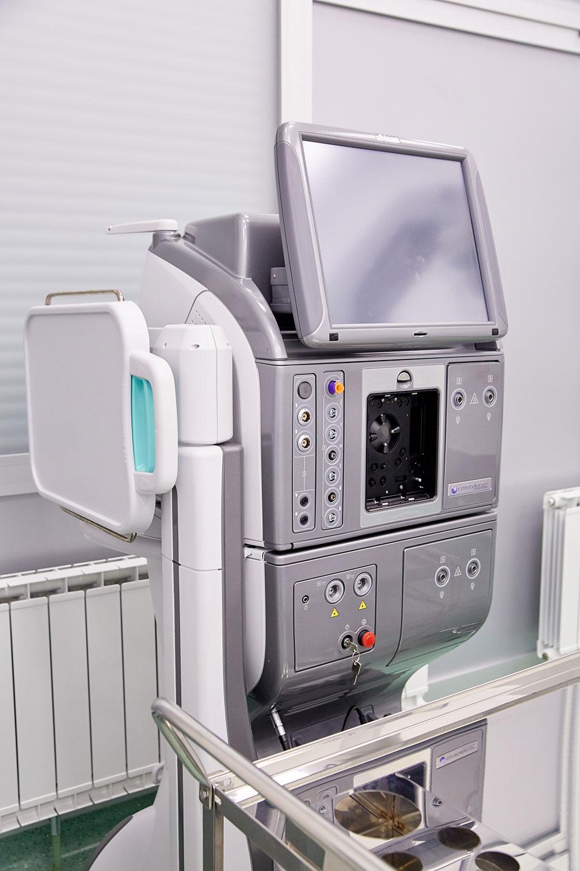 aparat za operacije