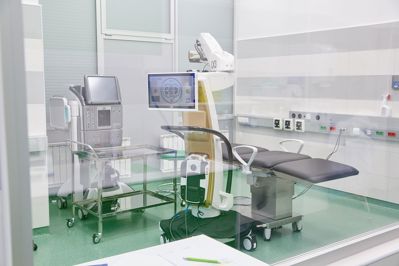 operaciona sala