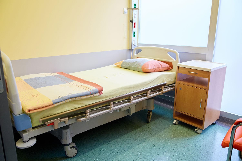 krevet za pacijente