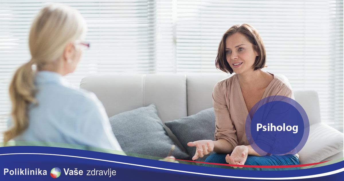 Sta zapravo mozete postici odlaskom kod psihologa?